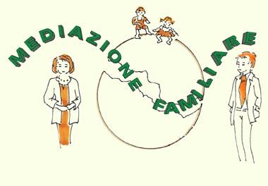 SERVIZIO DI MEDIAZIONE FAMILIARE