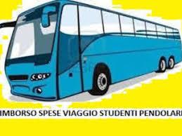 Graduatoria provvisoria rimborso spese viaggio  studenti pendolari
