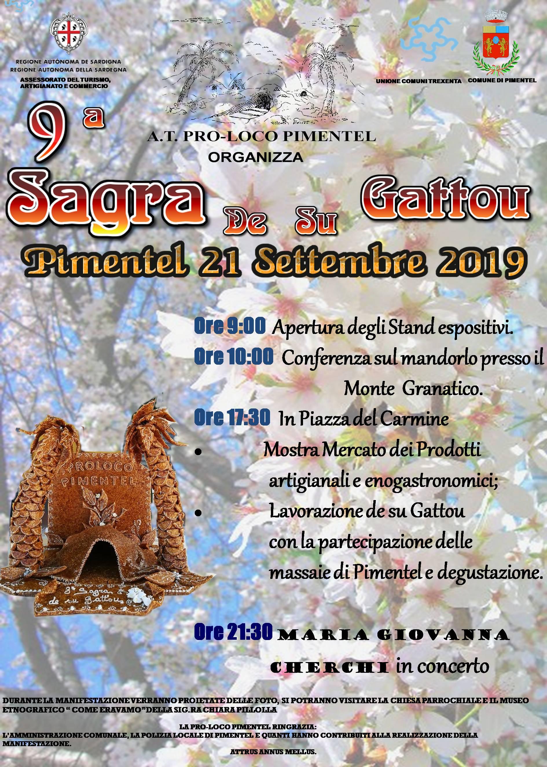 SAGRA DE SU GATTOU