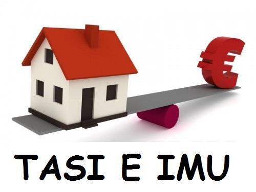 AVVISO IMU-TASI 2019
